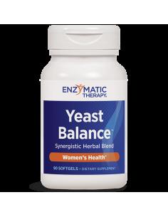 Yeast Balance™ - за профилактика на гъбични инфекции Nature's Way - 1