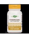 Активен въглен 280 mg Nature's Way - 1