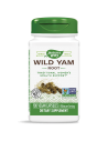 Див Ям / Сладък картоф (корен) 425 mg x 100 капс. Nature's Way - 1