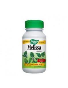Маточина (лист) 490 mg x 100 капс.  - 1