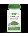 Хлорела (микро-водорасли) 410 mg Nature's Way - 1