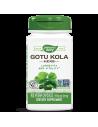 Готу Кола (билка) 475 mg x 100 капсули Nature's Way - 1