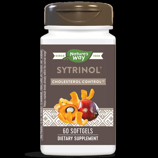 Ситринол 150 mg Nature's Way - 1
