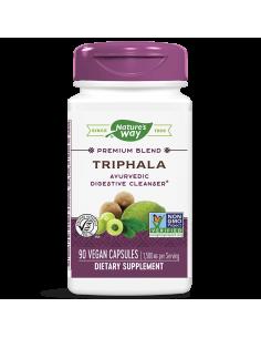 Трифала (Аюрведа) 500 mg Nature's Way - 1
