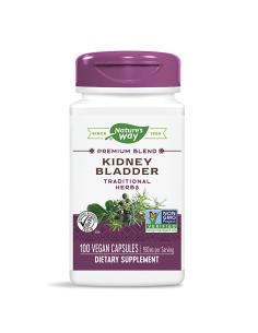 Кидни бладър (Kidney Bladder) x 100 капсули Nature's Way - 1