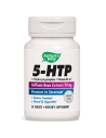 5-HTP (хидрокситриптофан) 50 mg х 30 таблетки Nature's Way - 1