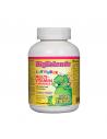 Мултивитамини и минерали Big Friends® за деца (плодове от джунглата) 238 mg Natural Factors - 1