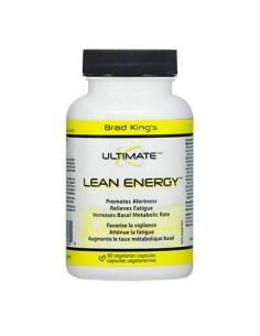 Ultimate™ Lean Energy™ (Бърз метаболизъм и силна енергия формула) 295 mg Natural Factors - 1