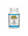 Витамин A 10 000 IU x 90 софтгел капсули Natural Factors - 1