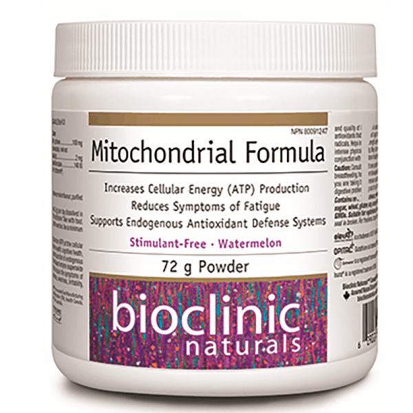 Митохондриална формула Natural Factors - 1