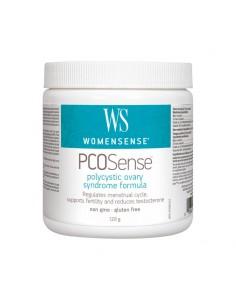 PCOSense™/Формула при поликистозен овариален синдром/, 129 g пудра Natural Factors - 1