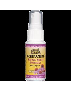 Ехинамид /Спрей за гърло с прополис/ Natural Factors - 1