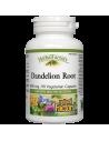 Глухарче (корен) 425 mg x 90 софтгел капсули Natural Factors - 1