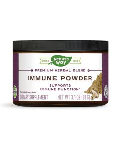 Immune Powder® 88 gr /Силен имунитет/ Nature's Way - 1