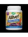 Alive / Алайв ултра шейк грахов протеин изолат (ванилия) Alive! - 1