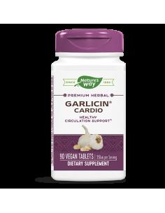 Гарлицин 350 mg x 90 капс. Nature's Way - 1