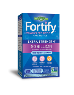 Примадофилус Fortify™ Пробиотик за жени 50 млрд. активни пробиотици Nature's Way - 1