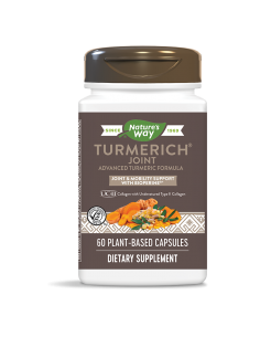 Turmerich™ Joint (Здрави стави) 325 mg Nature's Way - 1