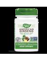 Женшен американски 550 mg Nature's Way