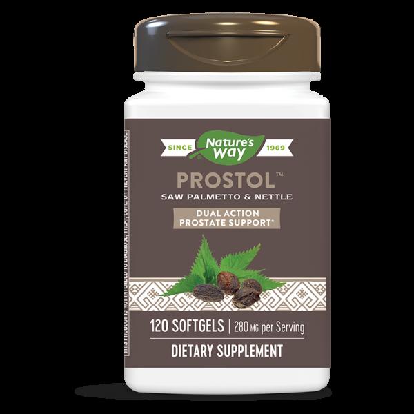 Prostol™ простате формула 280 mg Nature's Way - 1
