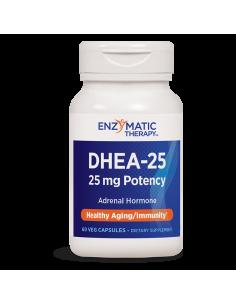 ДХЕА 25 mg Nature's Way - 1
