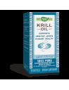 Крил масло (от планктон) 500 mg Nature's Way - 1
