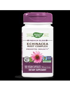 Ехинацея комплекс (корен) 900 mg - за силен имунитет Nature's Way - 1