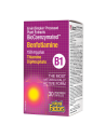 Бенфотиамин В1 150 mg + витамин В1 10 mg Natural Factors - 1