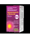 BioCoenzymated ™ витамин В12 (метилкобаламин и дибенкозид) 3000 µg x 30 сублингвални таблетки Natural Factors - 1