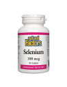 Селен 100 mcg x 90 таблетки Natural Factors