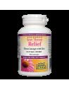 Sore Troat Relief (Възпалено Гърло) 60 mg х 60 таблетки за смучене с Цинк Natural Factors