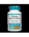 Ултимат Мулти пробиотик 12 млрд. активни пробиотици х 60 V-капсули Natural Factors