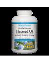 Ленено масло 1000 mg х 360 софтгел капсули Natural Factors
