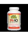ПиЕс-АйКю Памет 498 mg х 60 софтгел капсули Natural Factor