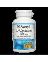 Н-Ацетил-Л-Цистеин 500 mg х 90 V капсули Natural Factors