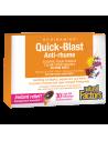 Куик-Бласт 85 mg х 30 софгел капсули за дъвчене с течност Natural Factors