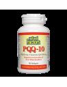 PQQ- 10® (Пиролоквинолин квинон 20 mg + коензим Q10 200 mg)