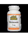 Мелатонин 3 mg x 90 таблетки Natural Factors