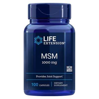msm-metilsulfonil-metan