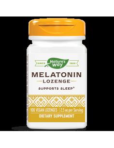 Мелатонин 2,5 mg х 100 табл. Nature's Way - 1