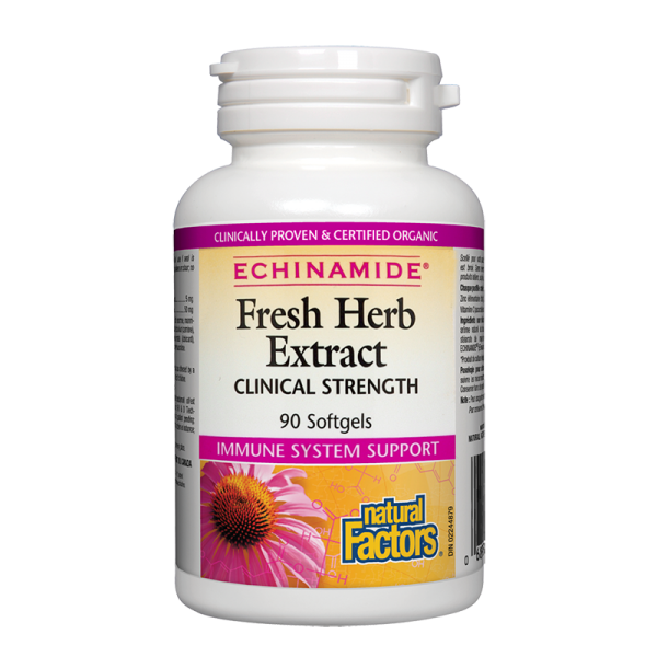 Echinamide® Fresh Herb Extract/...