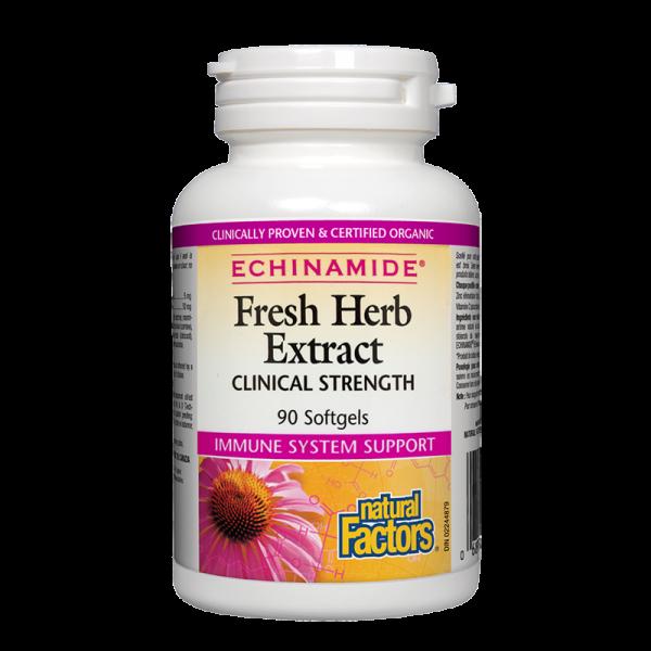 Echinamide® Fresh Herb Extract/...