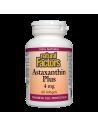 Астаксантин Плюс 4 mg Natural Factors