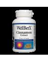 WellBetX® КАНЕЛА ЕКСТРАКТ 150 mg Natural Factors
