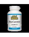 Бета каротин 10 000 IU / 6000 mcg Natural Factors