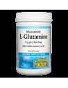 Л-глутамин (микронизиран) 5 g Natural Factors