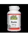 РУТИН 250 mg Natural Factors