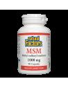 МСМ 1000 mg Natural Factors