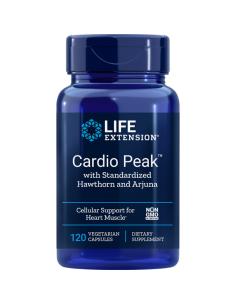 Cardio Peak™, 120 софтгел...