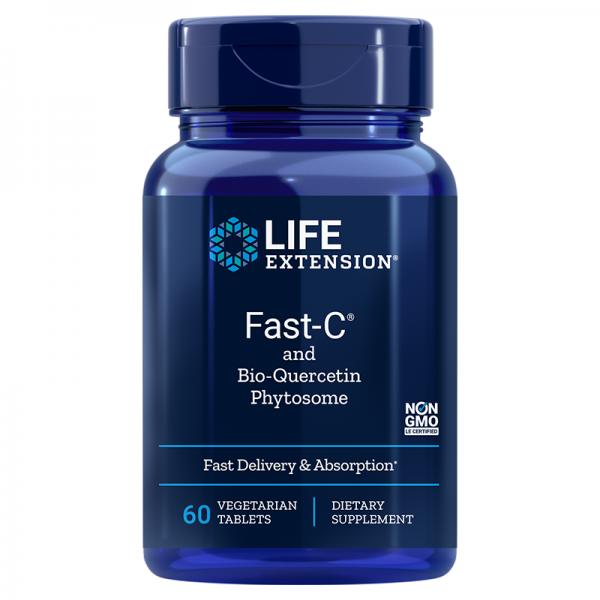 Fast-C® and Bio-Quercetin Phytosome/...